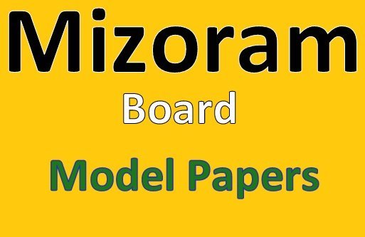 MBSE 10th and 12th Model Papers 2020