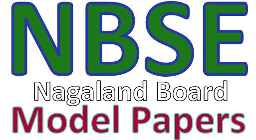 NBSE Model Papers 2019