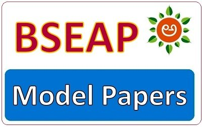AP SSC Model Papers 2020