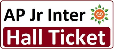 AP Jr Inter Hall Ticket 2019