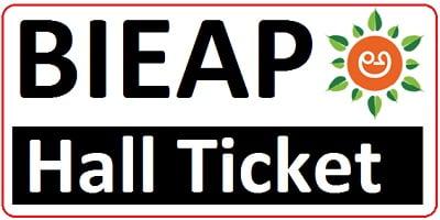 AP 2nd Inter Hall Ticket 2019