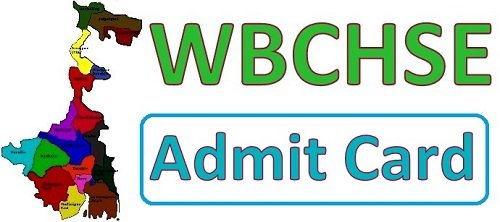 WB HS Admit Card 2019