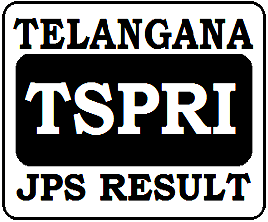 Telangana Junior Panchayat Karyadarshi Result 2018