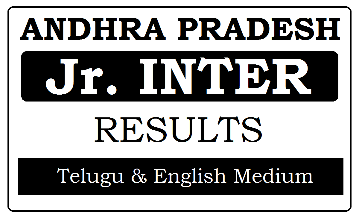 Manabadi AP Jr Inter Results 2021