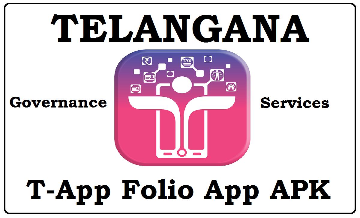 Download T-App Folio Android App APK
