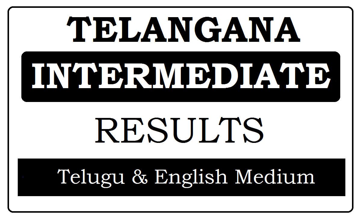 TS 1st Inter Results 2021