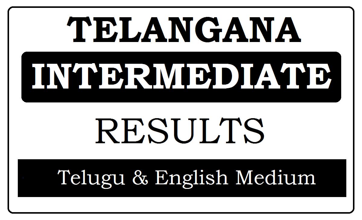 Manabadi TS 1st and 2nd Inter Results 2021