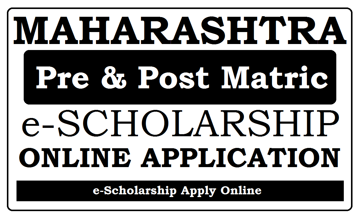 Maharashtra Merit & Post Matric
