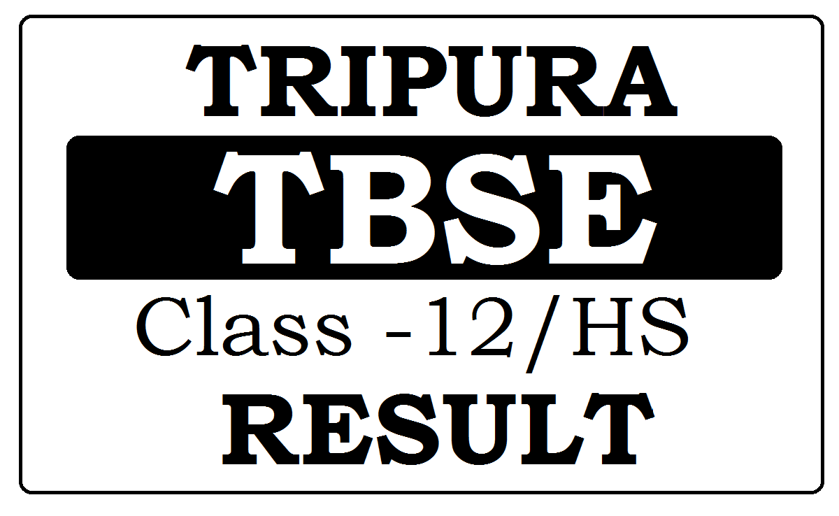 TBSE HS Results 2020