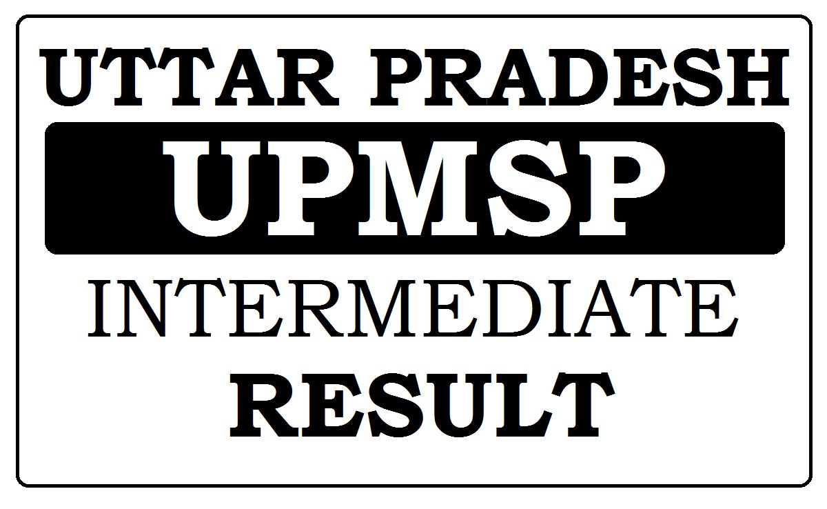 UP Intermediate Results 2020
